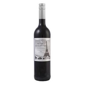 法國銀鐵塔紅酒
