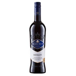 藍仙姑梅洛紅酒