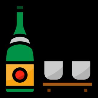 清酒/燒酎/燒酒/馬格利