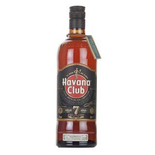哈瓦那窖藏7年蘭姆酒
