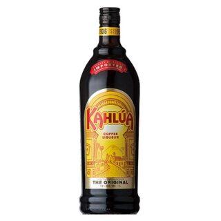 墨西哥卡魯哇咖啡香甜酒1L