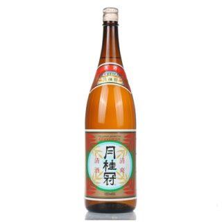 月桂冠清酒1.8L