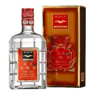東湧大麴酒