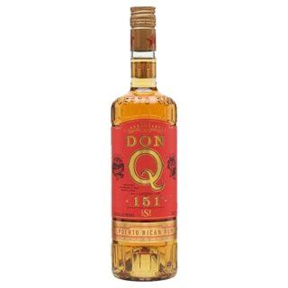 波多黎各Don-Q151蘭姆酒