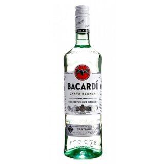 百加得蘭姆酒980ml