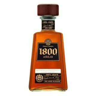 金快活珍藏1800 Anejo龍舌蘭
