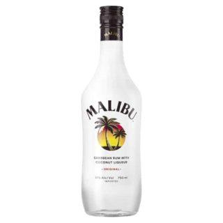 馬里布椰子蘭姆酒