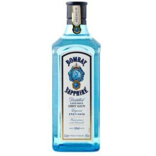 龐貝藍鑽琴酒