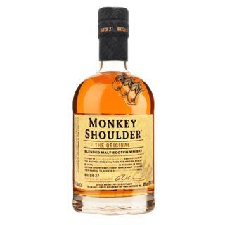 三隻猴子 MONKEY SHOULDER