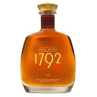 巴頓1792 Barton 1792