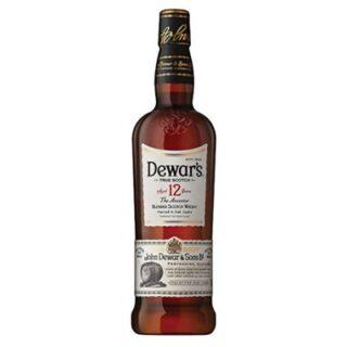 帝王 Dewar's