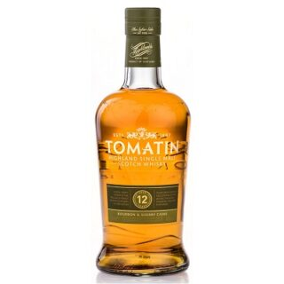湯瑪丁 TOMATIN