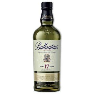 百齡罈 Ballantine's