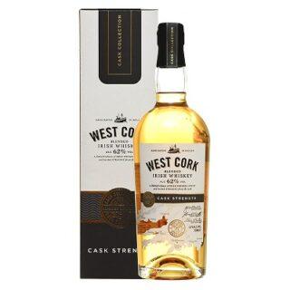 威斯克 62度威士忌原酒