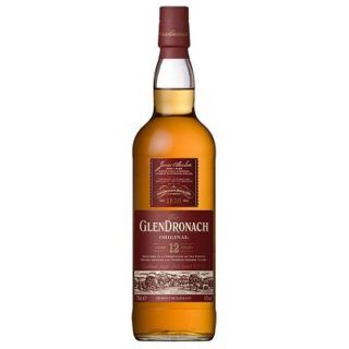 格蘭多納 GLENDRONACH