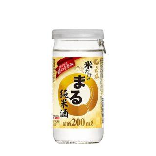 白鶴純米清酒200ml