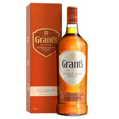 格蘭蘭姆風味桶
